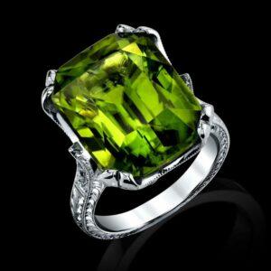 RH7029 - Sphene Ring